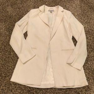 H&M suit coat